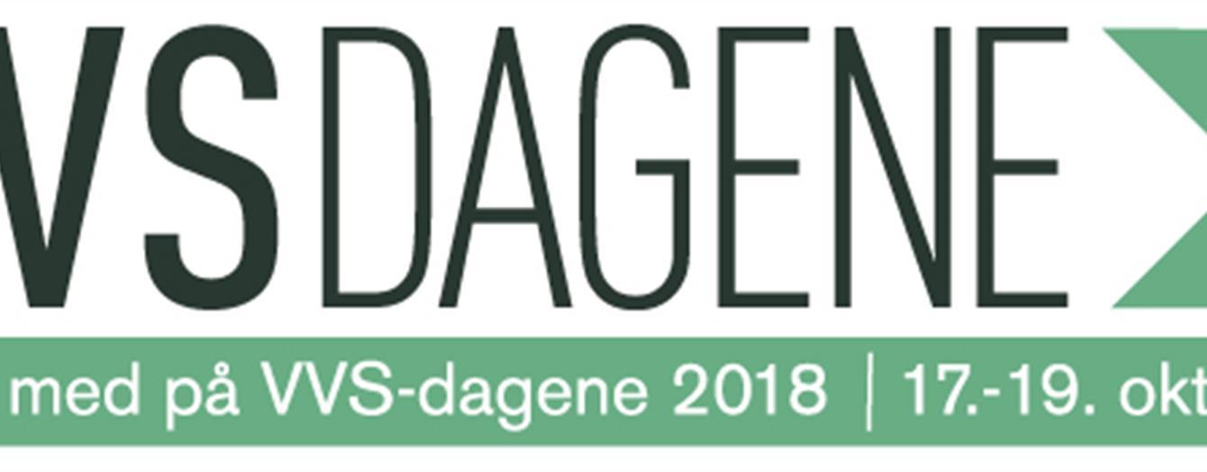 VVSdagene2018